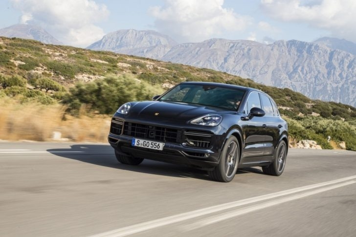 The Porsche Cayenne 2019 Redesign and Price