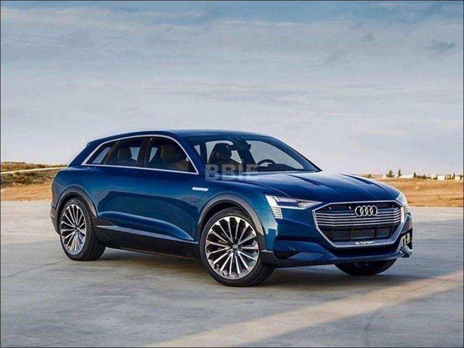 Q7 Audi 2019 Redesign and Price