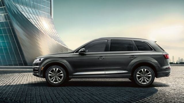 New Q7 Audi 2019 Redesign and Price