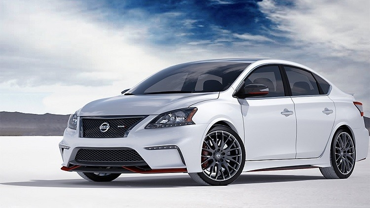 The Sentra 2019 Redesign and Price