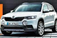 The Skoda Snowman 2019 Redesign and Price