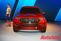 Small Suv 2019 Price and Release date