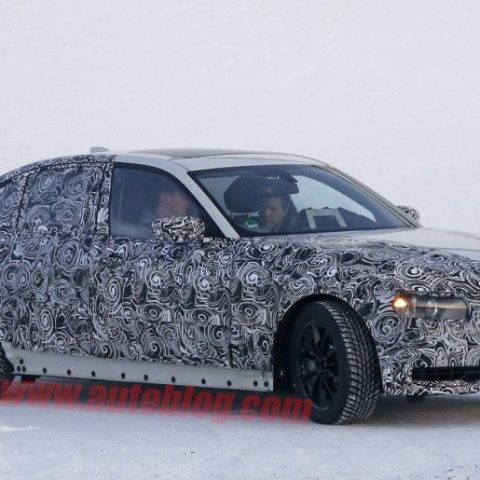 Best Spy Shots 2018 BMW 3 Series Review and Specs