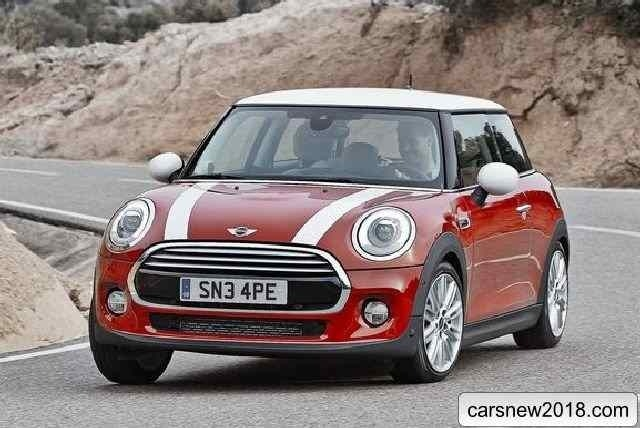 The Spy Shots 2019 Mini Countryman Price and Release date