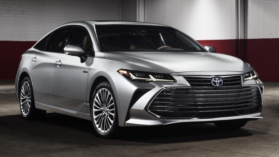 Best Toyota 2019 Avalon Review and Specs