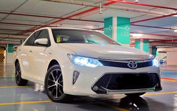 New Toyota Camry Hybrid 2019 Price and Release date