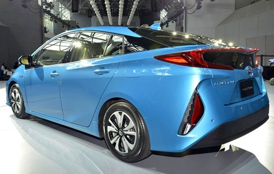 The Toyota Hybrid 2019 Overview