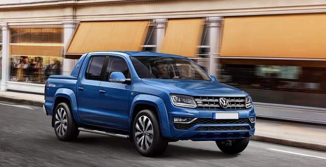 Volkswagen Amarok 2019 Review and Specs