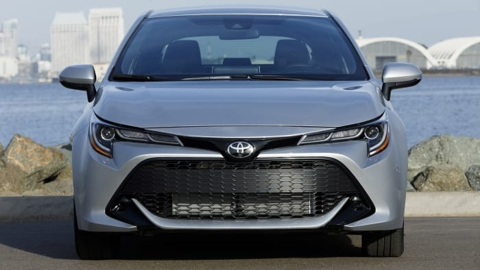 Best Toyota Corolla 2019 Price and Release date