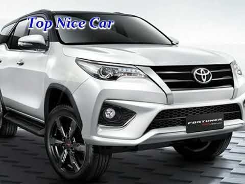 Toyota Fortuner 2019 New Release
