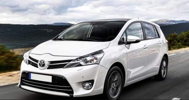 The Toyota Wish 2019 Specs and Review