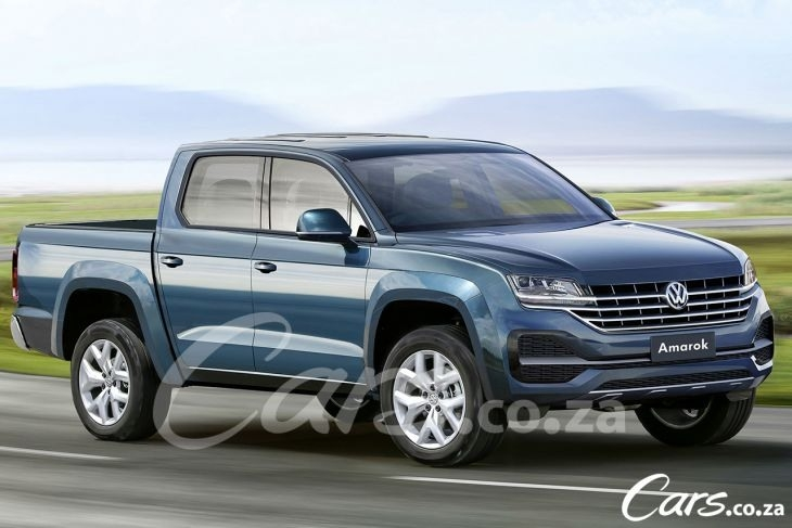 Best Volkswagen Amarok 2019 New Review