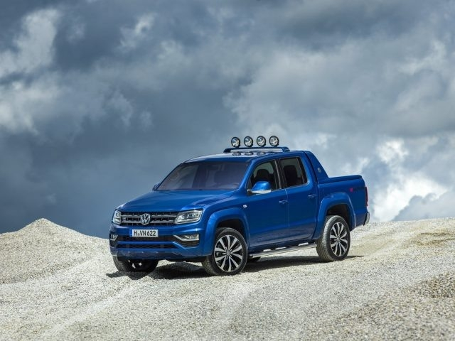 New Volkswagen Amarok 2019 Release date and Specs