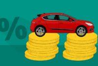 list price of car