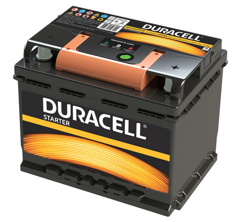 Who Sells Duracell Car Batteries?