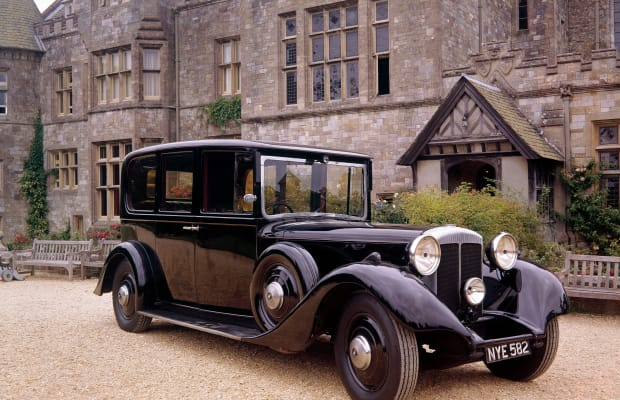 1800s: The Invention of The First Car