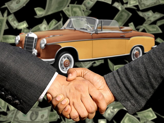 What is Leasing a Car?