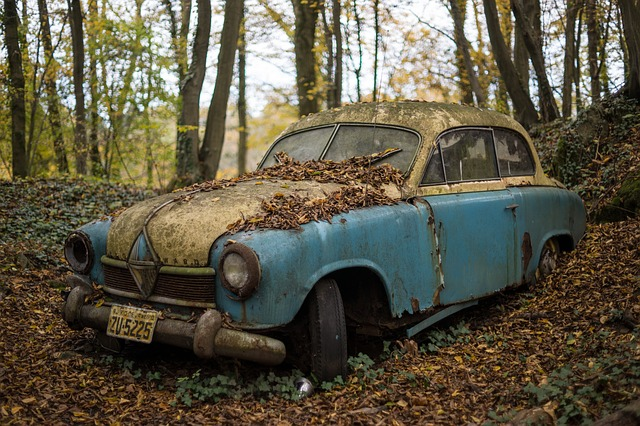 What is Junk Car?