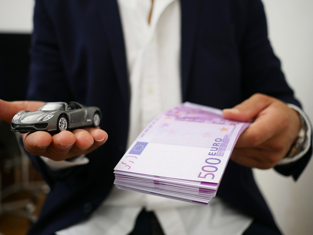 The Benefits of Financing a Car