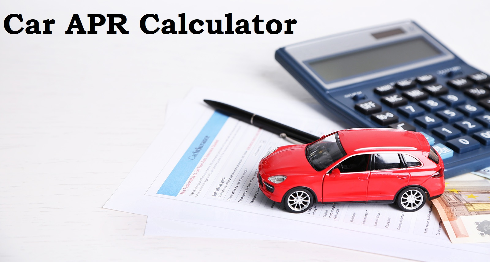 car-apr-calculator
