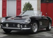1951 Ferrari 250 Gt California