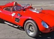 1954 Ferrari Testarossa