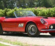 1961 Ferrari Gt250