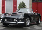1965 Ferrari 250 Gt California