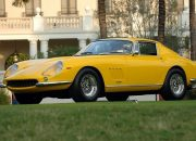 1967 Ferrari 275 Gtb 4 For Sale