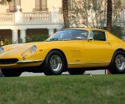 1967 Ferrari 275 Gtb 4 For Sale