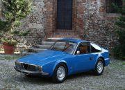Alfa Zagato Junior