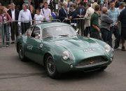 Aston Db4 Gt Zagato