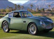 Aston Martin Db6 Zagato