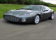 Aston Martin Db7 Zagato Cars For Sale