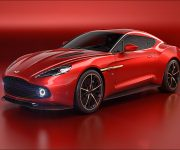 Aston Martin Db9 Zagato
