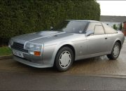 Aston Martin V8 Zagato For Sale