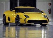 Lamborghini 5 95 Zagato