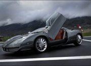Spyker C12 Zagato Price