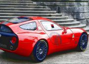 Zagato Tz3 Corsa